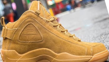 Atmos x Fila 96 Wheat