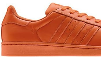 adidas Superstar Nomad Orange/Nomad Orange-Nomad Orange