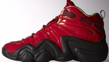 adidas Crazy 8 Red/Black