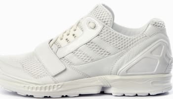34a7643875 adidas Juun.J ZX 8000 Low White White