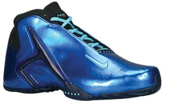 Nike Zoom Hyperflight Gamma Blue/Gamma Blue-Obsidian