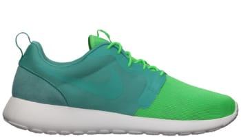 Nike Rosherun Hyperfuse QS Sport Turquoise/Poison Green-White