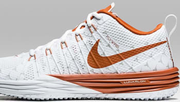 Nike Lunar TR1 Desert Orange/White