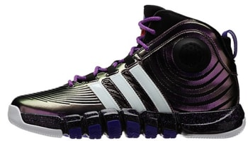 adidas D Howard 4 Blast Purple/Running White-Black