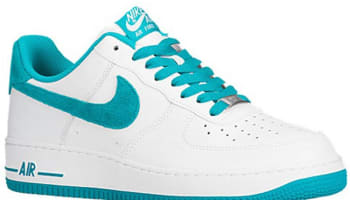 Nike Air Force 1 Low White/Turbo Green