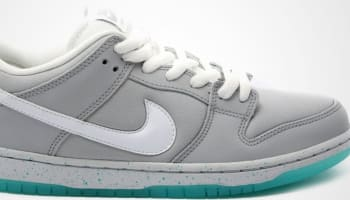 Nike Dunk Low Premium SB Wolf Grey/White-Light Retro