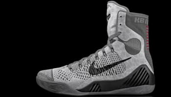 Nike Kobe 9 Elite Base Grey/Black