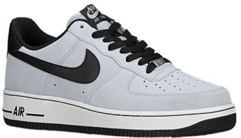 Nike Air Force 1 Low Wolf Grey/Black-White