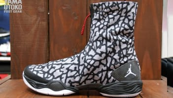 Air Jordan 28 Cement Grey