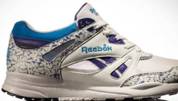 Reebok Ventilator Vintage OG White/Snowy Grey-Team Purple