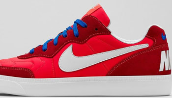 Nike Tiempo Trainer Hyper Punch/Ivory-Game Royal