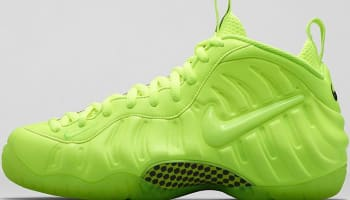 Nike Air Foamposite Pro Volt/Volt-Black