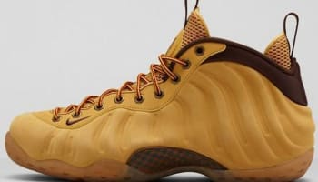 Nike Air Foamposite One Premium Haystack/Track Brown