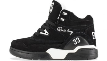 Ewing Athletics Ewing Guard Black/White