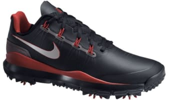 sale retailer 64690 4f39a Nike TW  14 Black Reflective Silver-Metallic Dark Grey-Varsity Red