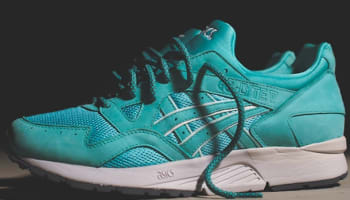Asics Gel-Lyte V Mint/White