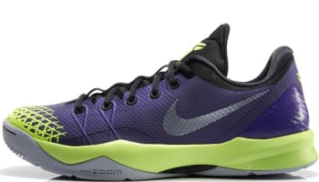 Nike Zoom Kobe Venomenon 4 Court Purple/Wolf Grey-Volt