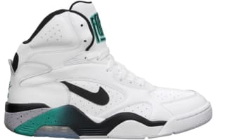Nike Air Force 180 Mid Emerald
