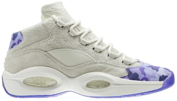 Cam'ron x Reebok Question Mid