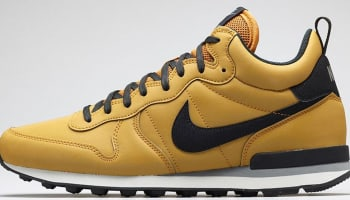 Nike Internationalist Mid Bronze/Black