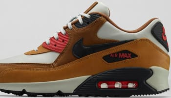 Nike Air Max '90 Escape QS Light Bone/Ale Brown-Bronze-Black Pine