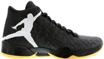 Air Jordan XX9 Q54 Black/White-Anthracite
