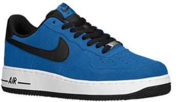 Nike Air Force 1 Low Military Blue/Black