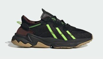 Pusha T x Adidas Ozweego