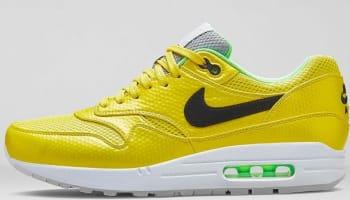 Nike Air Max 1 FB Premium QS Vibrant Yellow/Black-Neo Lime