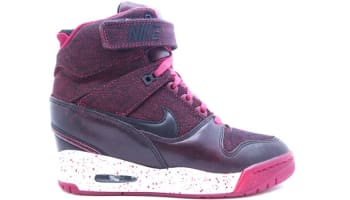 Nike Air Revolution Sky Hi Women's FW QS Noble Red/White-Black