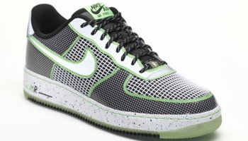 Chad's Nike Air Force 1 Low Supreme I/O DB Doernbecher