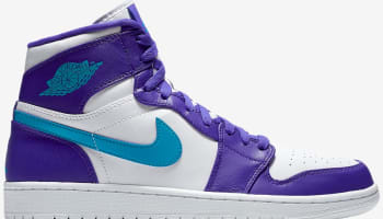 Air Jordan 1 Retro High Feng Shui Hornets