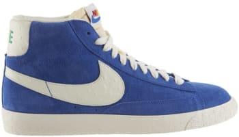 Nike Blazer Mid Premium VNTG QS Game Royal/Sail