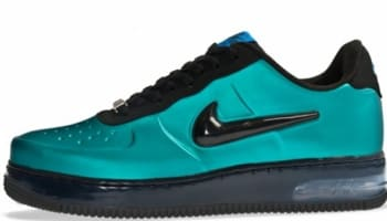 Nike Air Force 1 Foamposite Pro Low New Green/Black