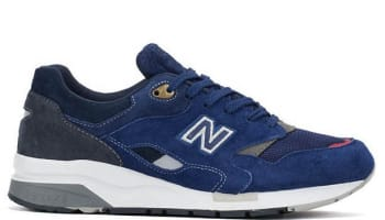 New Balance 1600 Navy/Grey