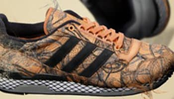 adidas Originals ZXZ ADV Orange/Black