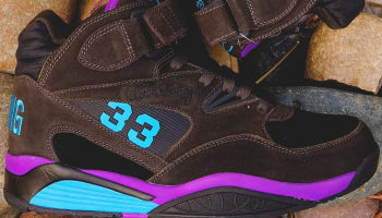 Ewing Athletics Ewing Kross Castlerock/Black-Teal