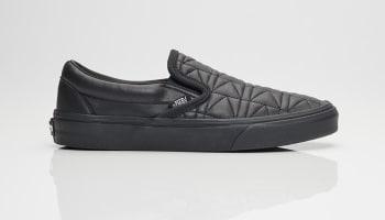 Karl Lagerfield x Vans Slip On
