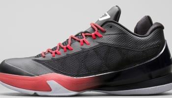 Jordan CP3.VIII Black/Infrared 23-White