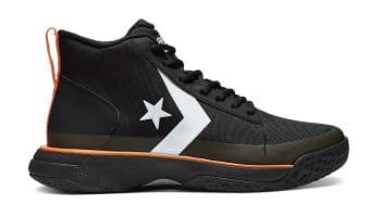 Converse Star Series BB Black