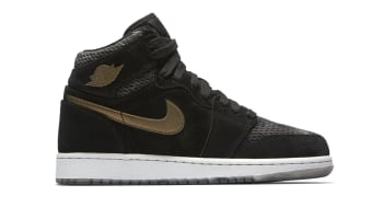 Air Jordan 1 Retro Mid GS Heiress