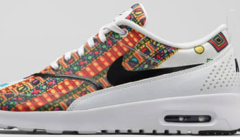 Nike Air Max Thea Liberty Women's White/Black