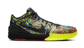 Nike Zoom Kobe 4 Protro