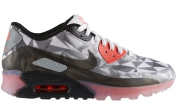 Nike Air Max '90 Ice QS Dark Grey/Cool Grey-White-Black