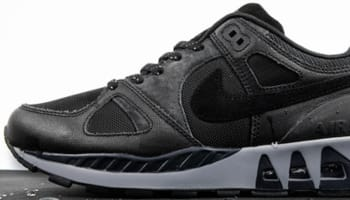 new arrival 3d4a2 252cd Nike Air Stab Black Charcoal
