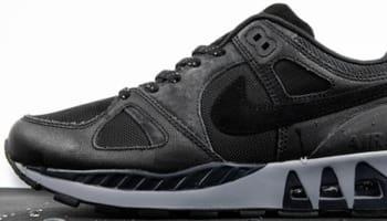 Nike Air Stab Black/Charcoal