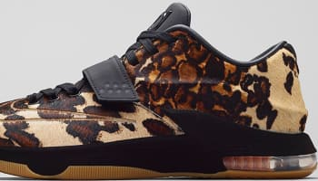 Nike KD VII EXT QS Black/Sail