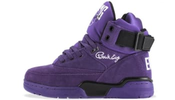 Ewing Athletics Ewing 33 Hi Parachute Purple/Black