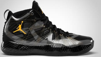 Air Jordan 2012 Lite Super Heroes Light Graphite/Black-Taxi