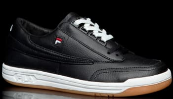 Fila Original Tennis Black/White-Gum